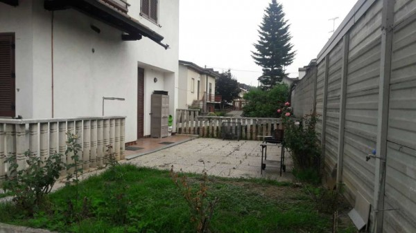 Casa indipendente in vendita a Gallarate, Residenziale, Con giardino, 150 mq - Foto 14