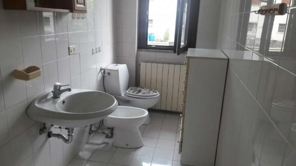 Casa indipendente in vendita a Gallarate, Residenziale, Con giardino, 150 mq - Foto 19