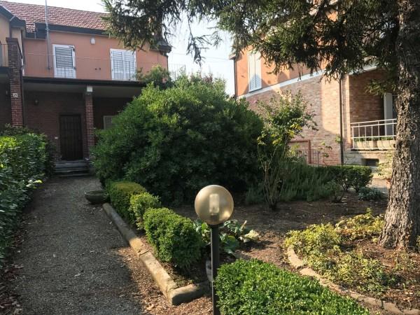 Appartamento in affitto a Bologna, Con giardino, 130 mq - Foto 3