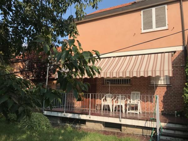 Appartamento in affitto a Bologna, Con giardino, 130 mq - Foto 8