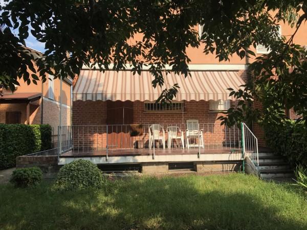 Appartamento in affitto a Bologna, Con giardino, 130 mq - Foto 9