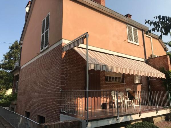 Appartamento in affitto a Bologna, Con giardino, 130 mq - Foto 7