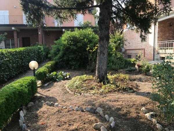 Appartamento in affitto a Bologna, Con giardino, 130 mq - Foto 2