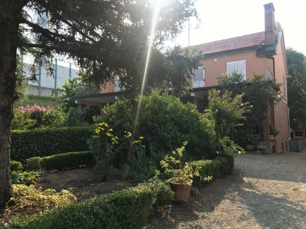 Appartamento in affitto a Bologna, Con giardino, 130 mq - Foto 12