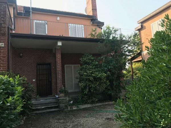 Appartamento in affitto a Bologna, Con giardino, 130 mq - Foto 4