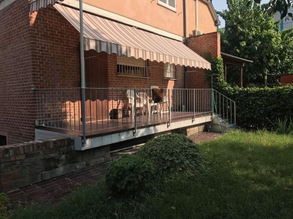 Appartamento in affitto a Bologna, Con giardino, 130 mq - Foto 6