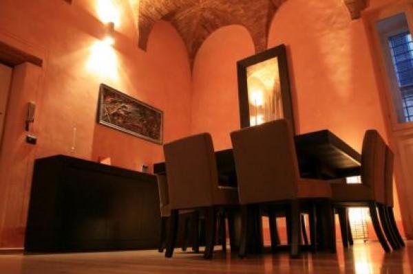 Appartamento in vendita a Spoleto, Vicinanze Duomo, 70 mq