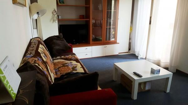 Appartamento in affitto a Opera, Arredato, con giardino, 75 mq - Foto 20