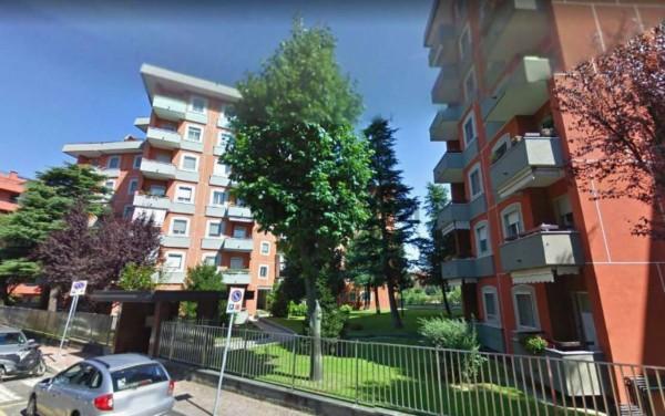 Appartamento in affitto a Opera, Arredato, con giardino, 75 mq - Foto 5