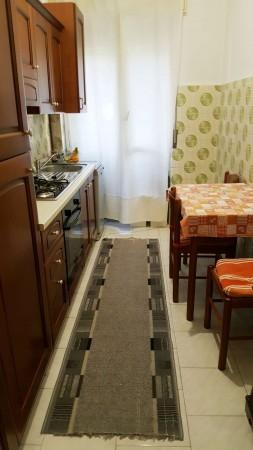 Appartamento in affitto a Opera, Arredato, con giardino, 75 mq - Foto 18
