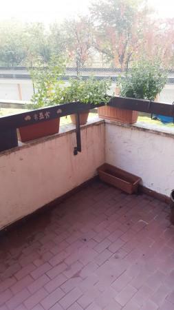 Appartamento in affitto a Opera, Arredato, con giardino, 75 mq - Foto 6