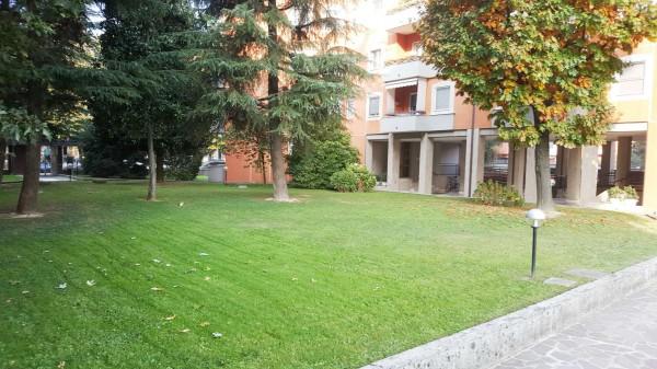 Appartamento in affitto a Opera, Arredato, con giardino, 75 mq - Foto 2