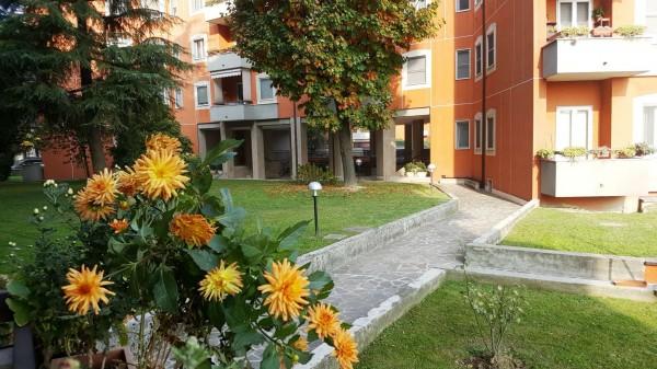 Appartamento in affitto a Opera, Arredato, con giardino, 75 mq - Foto 4