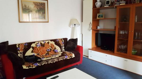 Appartamento in affitto a Opera, Arredato, con giardino, 75 mq - Foto 1