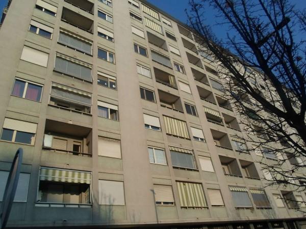 Appartamento in vendita a Torino, Piazza Galimberti, 50 mq