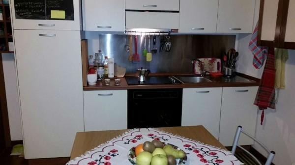 Appartamento in vendita a Milano, Con giardino, 60 mq - Foto 3
