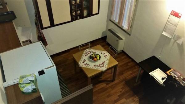 Appartamento in vendita a Milano, Con giardino, 60 mq - Foto 11