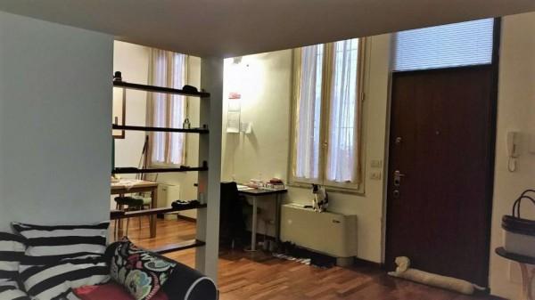 Appartamento in vendita a Milano, Con giardino, 60 mq - Foto 13
