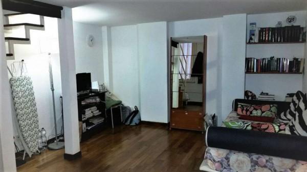 Appartamento in vendita a Milano, Con giardino, 60 mq - Foto 9