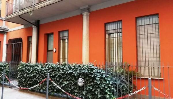 Appartamento in vendita a Milano, Con giardino, 60 mq - Foto 17