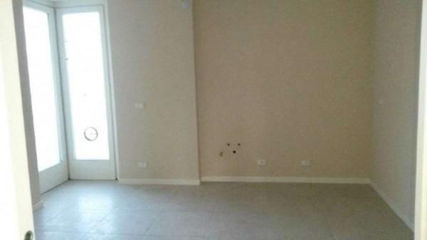 Appartamento in vendita a Caronno Pertusella, Con giardino, 102 mq - Foto 9