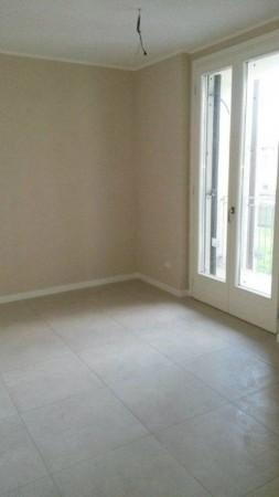 Appartamento in vendita a Caronno Pertusella, Con giardino, 102 mq - Foto 13