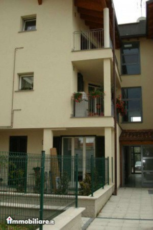 Appartamento in vendita a Caronno Pertusella, Con giardino, 102 mq - Foto 16