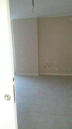 Appartamento in vendita a Caronno Pertusella, Con giardino, 102 mq - Foto 10
