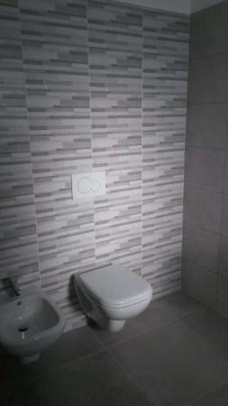 Appartamento in vendita a Caronno Pertusella, Con giardino, 103 mq - Foto 3