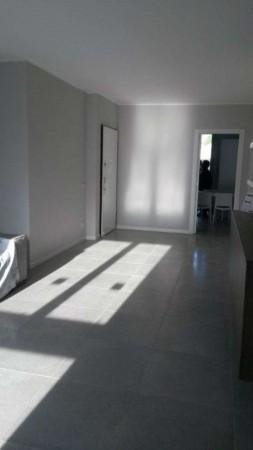 Appartamento in vendita a Caronno Pertusella, Con giardino, 103 mq - Foto 7