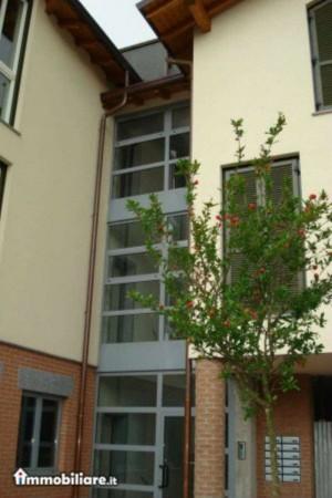 Appartamento in vendita a Caronno Pertusella, Con giardino, 103 mq - Foto 11