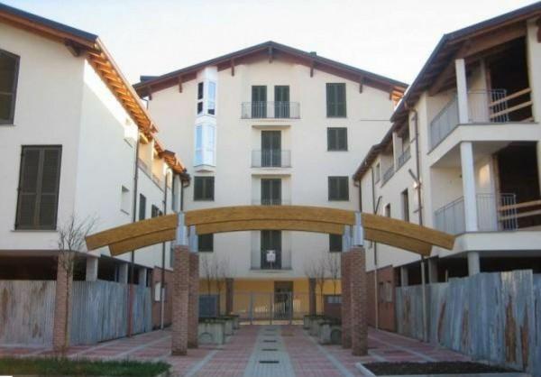 Appartamento in vendita a Caronno Pertusella, Con giardino, 103 mq - Foto 10