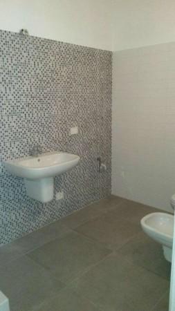 Appartamento in vendita a Caronno Pertusella, Con giardino, 99 mq - Foto 6