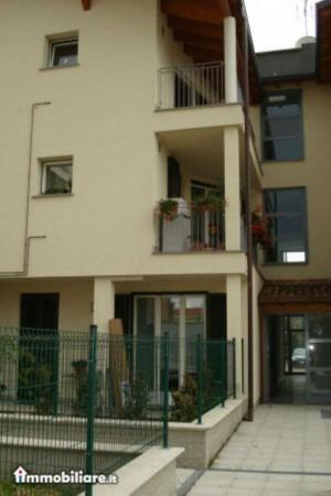 Appartamento in vendita a Caronno Pertusella, Con giardino, 99 mq - Foto 1
