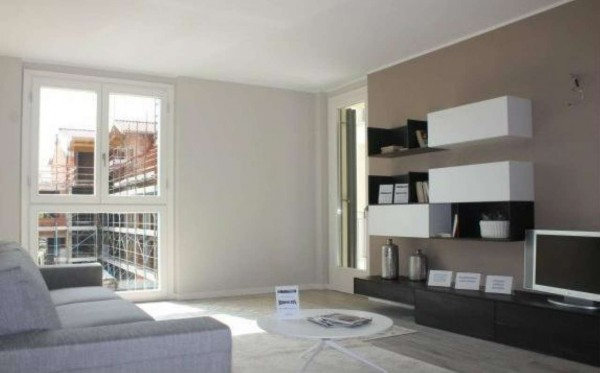 Appartamento in vendita a Caronno Pertusella, Con giardino, 99 mq - Foto 7