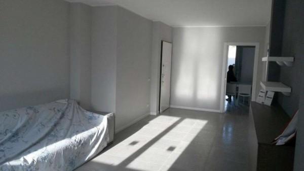 Appartamento in vendita a Caronno Pertusella, Con giardino, 99 mq - Foto 3