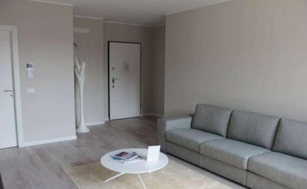 Appartamento in vendita a Caronno Pertusella, Con giardino, 104 mq - Foto 6