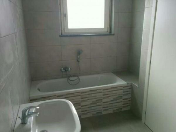 Appartamento in vendita a Caronno Pertusella, Con giardino, 104 mq - Foto 9