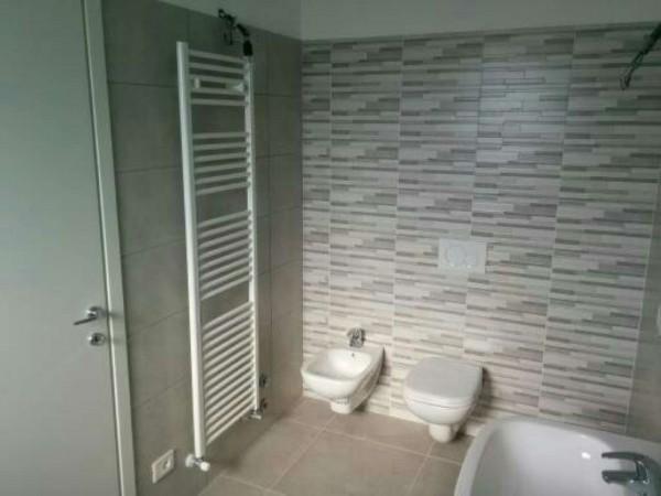 Appartamento in vendita a Caronno Pertusella, Con giardino, 104 mq - Foto 12
