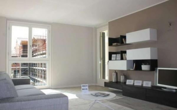 Appartamento in vendita a Caronno Pertusella, Con giardino, 104 mq - Foto 4