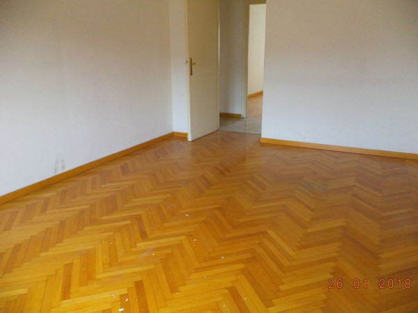Appartamento in affitto a Milano, Repubblica, 170 mq - Foto 10