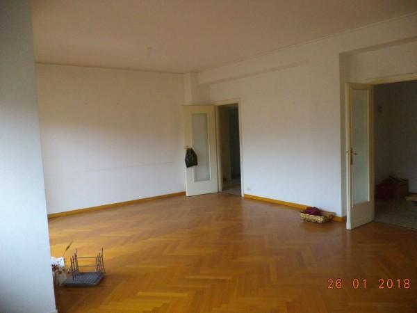 Appartamento in affitto a Milano, Repubblica, 170 mq - Foto 15