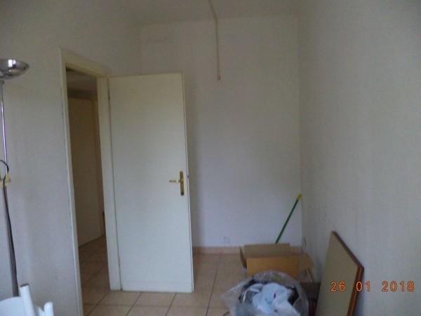 Appartamento in affitto a Milano, Repubblica, 170 mq - Foto 7