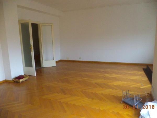 Appartamento in affitto a Milano, Repubblica, 170 mq - Foto 13