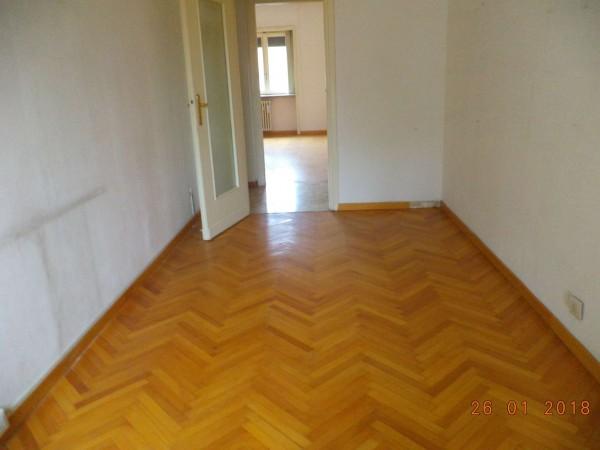 Appartamento in affitto a Milano, Repubblica, 170 mq - Foto 14
