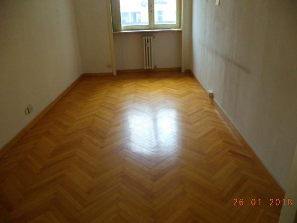Appartamento in affitto a Milano, Repubblica, 170 mq - Foto 12