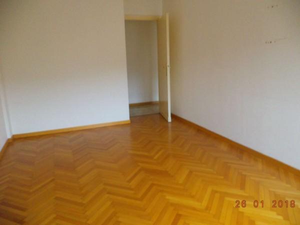 Appartamento in affitto a Milano, Repubblica, 170 mq - Foto 8