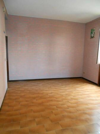 Appartamento in vendita a Spino d'Adda, Residenziale, 91 mq