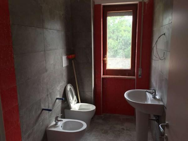 Appartamento in affitto a Sant'Anastasia, Con giardino, 75 mq - Foto 9