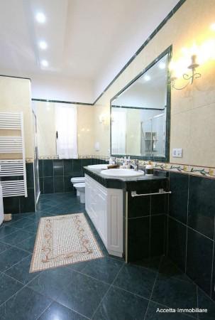Villa in vendita a Taranto, Residenziale, Con giardino, 160 mq - Foto 10